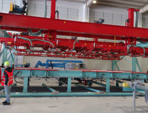 Finsa y Maderas Goiriz impulsan una fábrica de contralaminado en Coirós